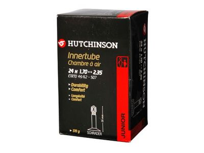 Pneu hutchinson rock 24 x tt tr sur ultime bike for Chambre a air 13 6 24