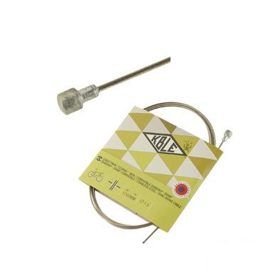 Câble de frein Route Transfil K.ble Inox Type Shimano 1,70 m (Boîte de 20)