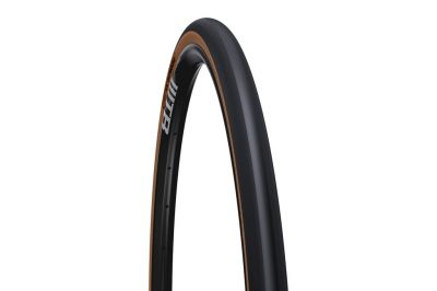 Pneu WTB Exposure 700 x 30C Road TCS Tubeless Ready Tan Skinwall