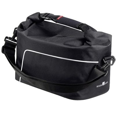 Sacoche Klicfix Rackpack Waterproof Unikli 10 L Noir