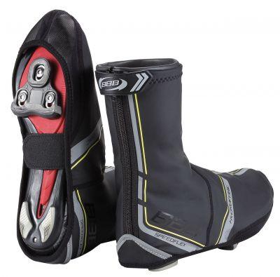 Couvre-chaussures BBB SpeedFlex (noir) - BWS-14