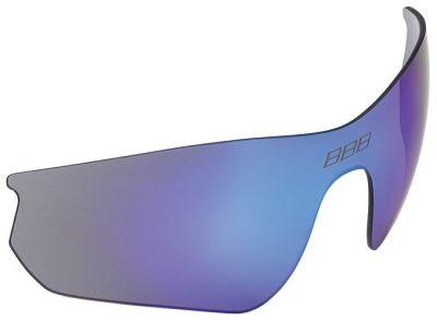 Verre BBB Select PC bleu Revo 4322 - BSG-43