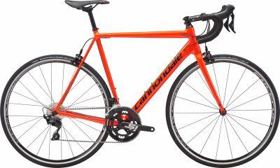 Vélo route Cannondale CAAD12 105 Rouge Acid/Noir