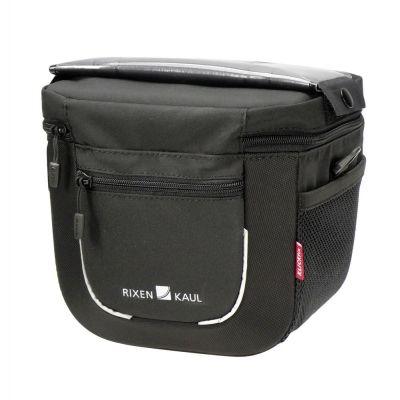 Sacoche de cintre KLICKfix Aventour Compact 3 L Noir