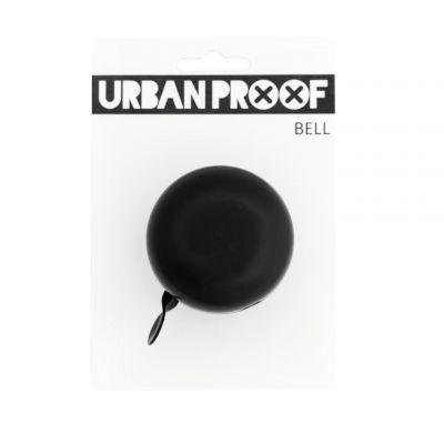 Sonnette Urban Proof Tring Noir mat