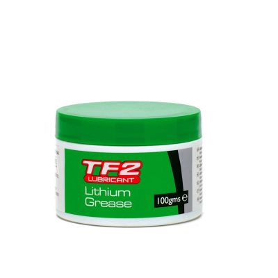 Graisse au lithium Weldtite TF2 Pot 100 g