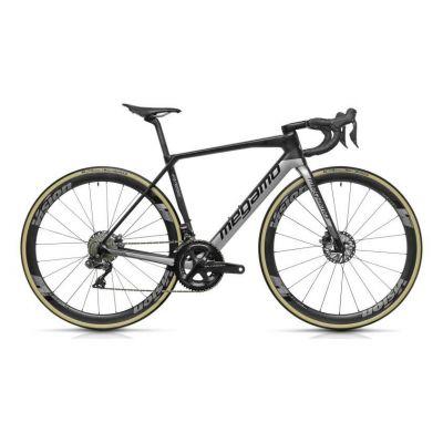 Vélo Route Megamo Raise 03 Noir 2020