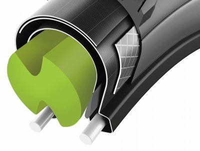 Insert anti-pincement Vittoria Air Liner M pour pneu 2.25 à 2.5