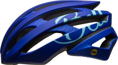 Casque Bell STRATUS MIPS JOY RIDE Bleu Cobalt mat/Pearl