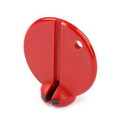 Clé à rayon KLICKfix Spokey résine Rouge 3.25 mm