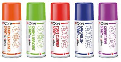 Pack Weldtite E-Care pour VAE 5x Sprays 150 ml