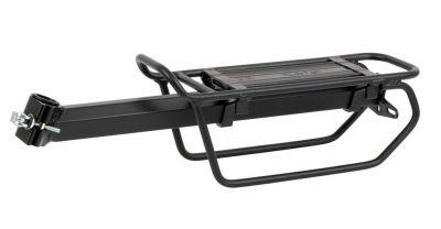 Porte-bagages sur tige de selle Zéfal Raider R30 Noir