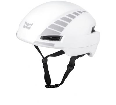 Casque Kali Protectives Tava Speed Blanc/Gris