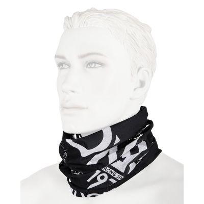 Tour de cou O'Neal Neckwarmer Solid Noir/Blanc
