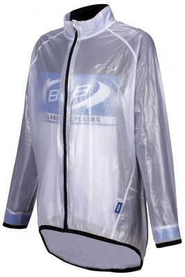 Imperméable transparent enfant BBB TransShield - BBW-228