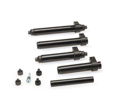 Kit d'axes Park Tool ajustables pour surfaçage fixations disque - DT-5UK