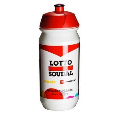 Bidon Tacx Team Lotto Soudal 2018 500ml