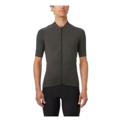 Maillot Giro New Road Gris