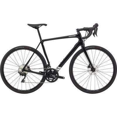 Vélo Route Cannondale Synapse Disc Shimano 105 Noir 2020