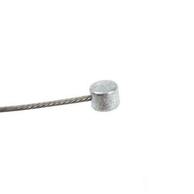 Câble de frein inox 15/10ème x 2,25m VELOX (x25)