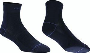 Lot 2 paires de Chaussettes BBB CombiFeet Noir - BSO-06