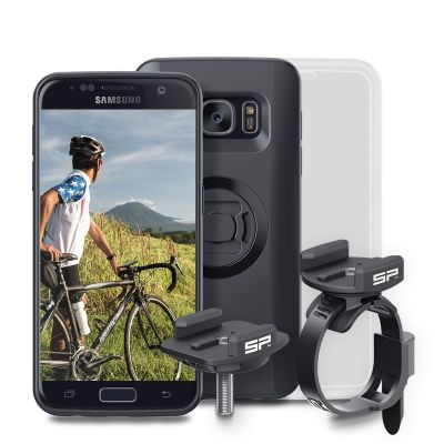 Kit smartphone SP Connect Bike Bundle Samsung S8+/S9+