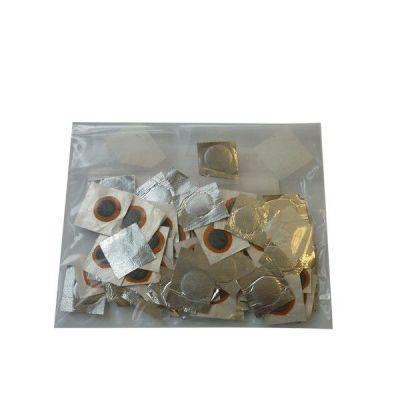Pièces de réparation crevaison Zéfal 15 mm (Sachet de 100)