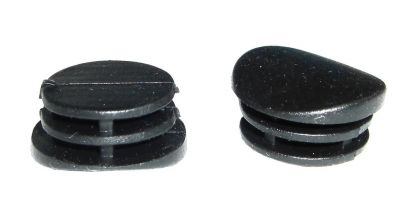 Bouchon de potence XLC Potence ST-T13 Noir
