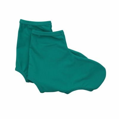 Couvre chaussure Newton Lycra Vert