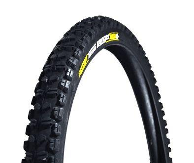 Pneu Deli Tire 27.5 x 2.50 SA-239 Renforcé TR Noir Skinwall