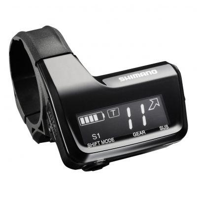 Écran de contrôle Shimano XT DI2 M8050