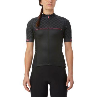 Maillot Giro Chrono Sport Femme Noir