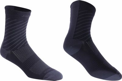 Chaussettes BBB ThermoFeet Noir - BSO-17