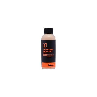 Liquide préventif anti-crevaison Orange Seal Original flacon 119 ml