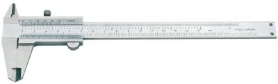 Pied à coulisse Unior mesure 0-150 mm 271