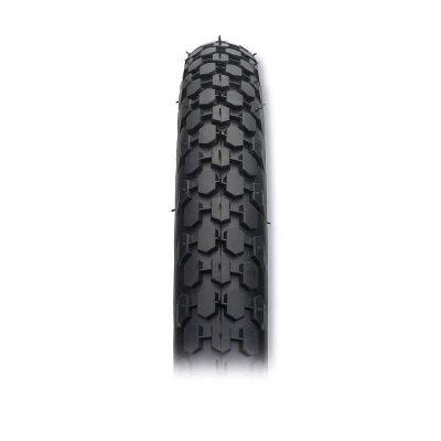 Pneu Deestone BMX 20 x 2.125 TR Noir