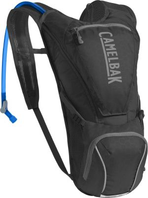Sac à dos d'hydratation CamelBak Rogue 2,5 L Noir/Graphite