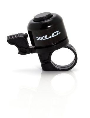 Mini sonnette XLC DD-M01 Alu Noir