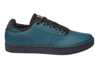 Chaussures Five Ten District Clips Vert Utility