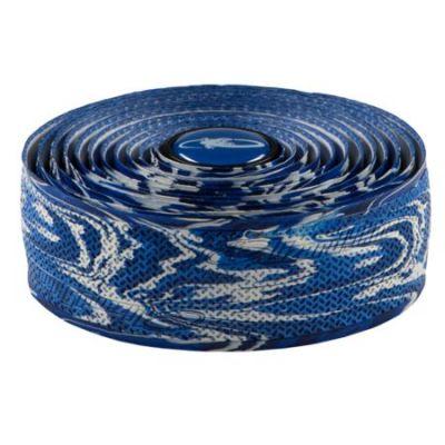 Ruban de cintre Lizard Skins DSP Bar Tape 2.5 Camo bleu