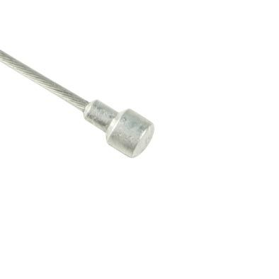 Câble de frein Route Transfil K.ble 15/10e x 1,25 m (Boîte de 25)