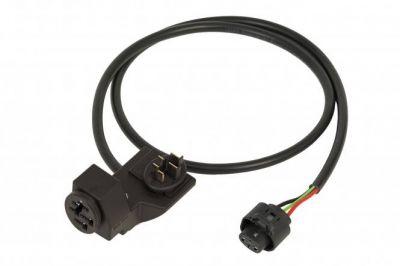 Câble Bosch alimentation PowerPack sur porte-bagages 820 mm