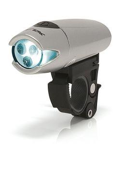 Éclairage avant XLC Triton LED 3X CL-F03 Á piles