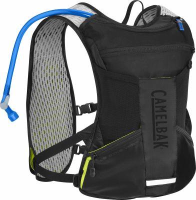Gilet d'hydratation CamelBak Chase Bike Vest 2,5 L Noir