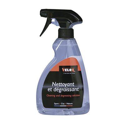 Nettoyant dégraissant VELOX Pulvérisateur 500 ml