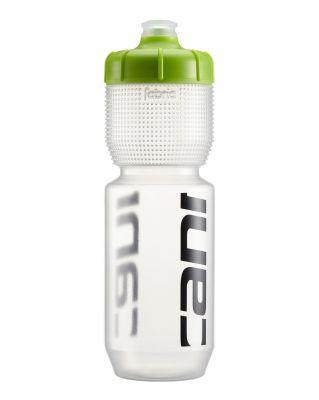 Bidon Fabric Cannondale Logo Bottle 750 ml Transparent/Vert