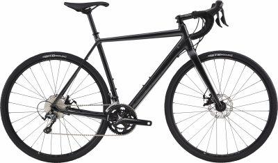 Vélo cyclocross/gravel Cannondale CAADX Tiagra SE Graphite