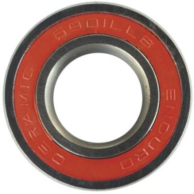 Roulement Enduro Bearings spécial Hybrid ABEC 5 CH 6901 LLB 12x24x6