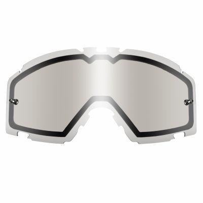 Écran O'Neal pour masque B-30 enfant Spare Double Lens Gris