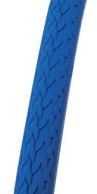 Pneu Duro Fixie Pops 700 x 24C TS Bleu